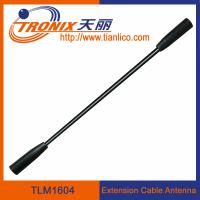 Wholesale male to male extension cable car antenna/ car antenna adaptor TLM1604 from china suppliers