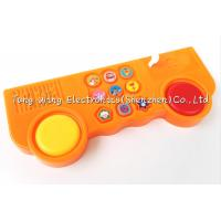 9 Sound + 2 LED Module For Children Talking Book , Sound Board Books for Baby