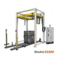 Wholesale Fully Automatic Pallet Wrapping Machine, auto wrapping machine from china suppliers