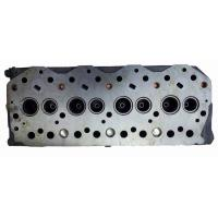 Wholesale Bare Head Only / Cylinder Head 4D30 Auto Engine Parts Aluminum Material from china suppliers