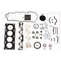 Buy cheap D4EA full set for HYUNDAI engine gasket 51025700 53021000 from Wholesalers
