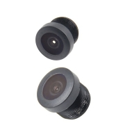 Wholesale High Definition F2.4 2.5mm MP UAV Aerial Camera Lens from china suppliers