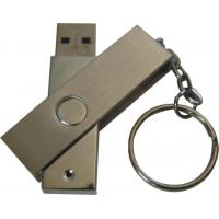 Wholesale OEM Swivel USB Flash Drive from china suppliers