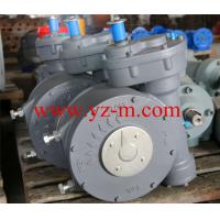 Wholesale MY-4 Manual two stage worm gearbox ,worm gear actuator for manual ball valve from china suppliers