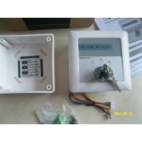 Wholesale Five gear switch Auto Sliding Doors with clip prevention function width900-1200mm from china suppliers
