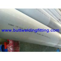 Wholesale JIS 304 Seamless Stainless Steel Pipe ASTM A213 ASTM A269 ASTM A376 from china suppliers