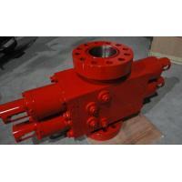 Buy cheap oilfield double-Ram or Single-Ram BOP and related spare parts from Wholesalers