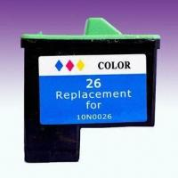 Wholesale Ink Cartridge, Suitable for Inkjet Printer, with 12mL Ink Volume from china suppliers