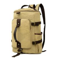 Wholesale Men Hiking Multifunction Moutain Stylish Travel Backpacks from china suppliers