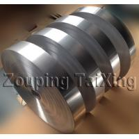 Wholesale 8011  h14  lacquered aluminium coil for flip off seal from china suppliers