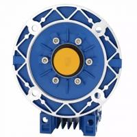 Wholesale High Power Blue Worm Gear Speed Reducer 160-18000N.M 50Hz Frequency from china suppliers