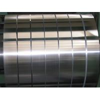 Wholesale Alloy 1060 Temper HO Aluminum Sheet Coil For Ratio Frequency Cable Shielding from china suppliers