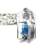 Wholesale 1000ml Volume Frozen Food Packing Machine , Automatic Food Bagging Machine from china suppliers