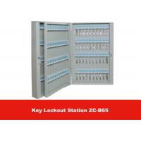 Wholesale 160 Keys Cabinet Security  Key Lock Out Station with Different Kinds of Sizes from china suppliers
