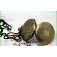 China supply pocket watches,pendant watches,gift watches,watches,quartz watches,antique gold plating watches,meter watches on sale