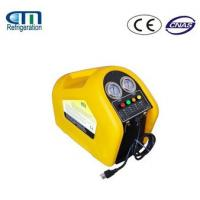 Wholesale R32 / R290 / R600A Gas Refrigerant Recovery Unit for Chillers Spot Maintenance CM-EP from china suppliers