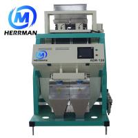 Wholesale 2 Chutes Color Sorting Machine High Output Camera Image Acquisition System from china suppliers