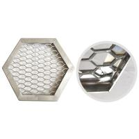 Wholesale Security Expanded Copper Mesh , Stainless Grill Mesh Anti Corrosion ageing resistance from china suppliers