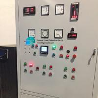 Wholesale Hydraulic Microcomputer Turbine Control Panel With Five Power Regulation Mode from china suppliers