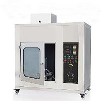 Quality GB/T4207-2003 Wire Testing Equipment ZY6058 Leakage Testing White 3A 4.0mm for sale