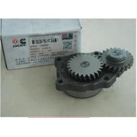 Wholesale Cummins oil pump 4935792 4939587 6bt engine oil pump from china suppliers