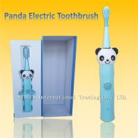 Wholesale Children use Rechargeable Electric Toothbrush with Rotating brush head 2 Minutes timer function from china suppliers
