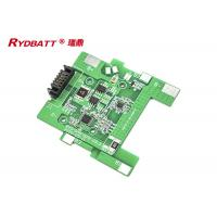 China PCB For 4 Cells Bms Battery Management System 14.4V Li-Ion Li-Polymer Lithium Battery For Electric Tool on sale
