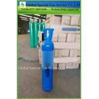 Wholesale high pressure steel cylinder 40 L empty seamless gas cylinder made in China from china suppliers
