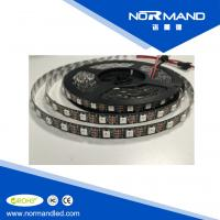 Wholesale DC5V 60pixels/m SK6812 Addressable Led Strip from china suppliers