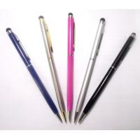 Buy cheap Capacitive pen& Ball pen for touch sreen products and paper writting from wholesalers