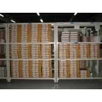 Wholesale Beautiful And Convenient Rivet Boltless Shelving with Surface Electrostatic Spray from china suppliers