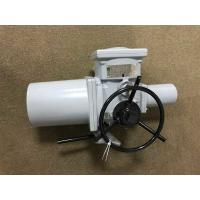 Quality ON / OFF Multi Turn Actuators , Modulating Valve Actuator  High Torque CE ISO Approved for sale