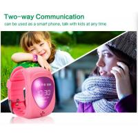 Wholesale Watch GPS Tracker for Baby and Elders from china suppliers