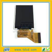 Wholesale Top sale 2.4 inch 240X320 dots tft lcd panel module with 8/16 bits parallel MCU interface from china suppliers