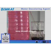 Quality Reactive Dye , Acid Dye Water Treatment Flocculants For Ink & Paper Making Mill for sale