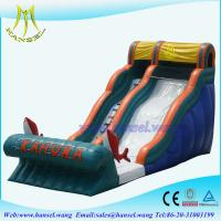 Inflatable Bed Netherlands: Hansel Inflatable Water Park Games,inflatable Pool Slides