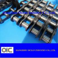 Wholesale Walking Tractor Chains , type 08B-2 , 12A-2 , 12AH-2 from china suppliers