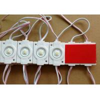 China DC 12V 1.5W High Power LED Module for light box on sale