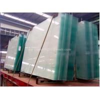 Buy cheap Large Tempered Tinted Tempered Glass Walls 6mm 8mm 10mm For  House Window from Wholesalers