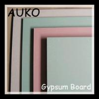 Wholesale AUKO Gypsum Plasterboard from china suppliers