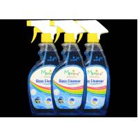 China Ammonia Free Window And Glass Cleaner , 7th Generation All Purpose Cleaner on sale