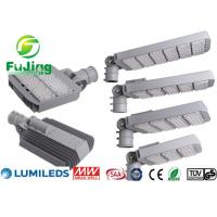 China High Power 250W Outdoor Led Parking Lot Lights , High CRI Led Parking Light Fixtures on sale