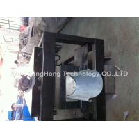 Wholesale Portable Half Round Gutter Forming Machine from china suppliers