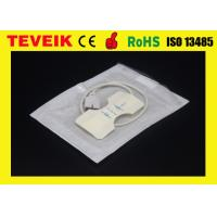 Buy cheap Datex adult disposable SpO2 sensor,0.45m,DB9pin,microfoam for AS/3,Cardiocap 5 and etc from wholesalers