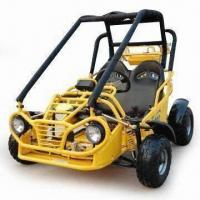 Wholesale EPA Single Cylinder Go Kart with Electric Start, Available in Various Colors from china suppliers