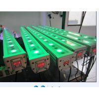 Wholesale USA Cree chip RGB 30w DMX512 remote control ip65 led wall washer hot sell in South America from china suppliers