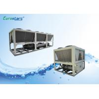 Wholesale CE Certificated Industrial Water Chiller With Environment Friendly Refrigerant R404A from china suppliers