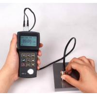 Wholesale ZM100 Ultrasonic Thickness Gauge from china suppliers
