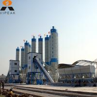 China Low cost Concrete Batching Plant on sale