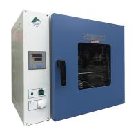 Wholesale Automatic Steel Plate Environmental Test Chambers , Spraying Surface Lab Air Drying Oven from china suppliers